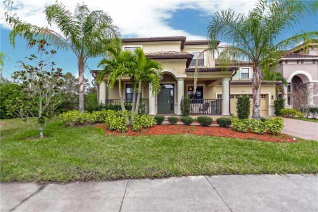 2605 Atherton Drive, Orlando, FL 32824 (MLS #O5761125) :: The Duncan Duo Team