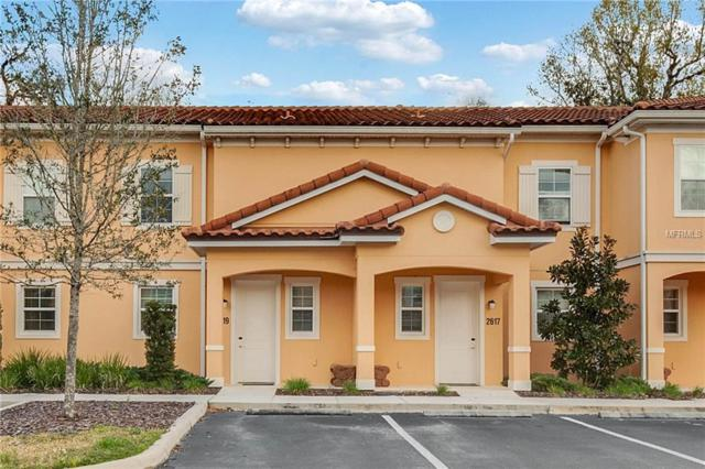 2619 Corvette Lane, Kissimmee, FL 34746 (MLS #O5761195) :: The Duncan Duo Team