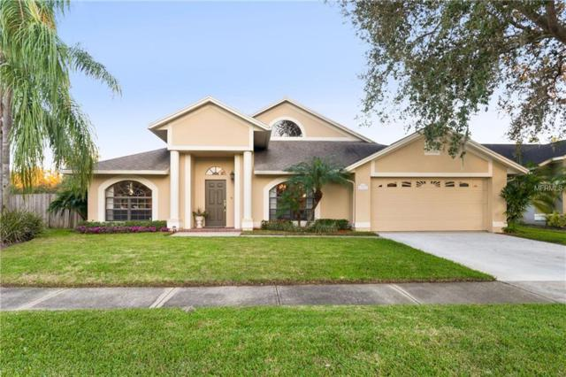 11419 Palm Pasture Drive, Tampa, FL 33635 (MLS #O5761216) :: Team Bohannon Keller Williams, Tampa Properties