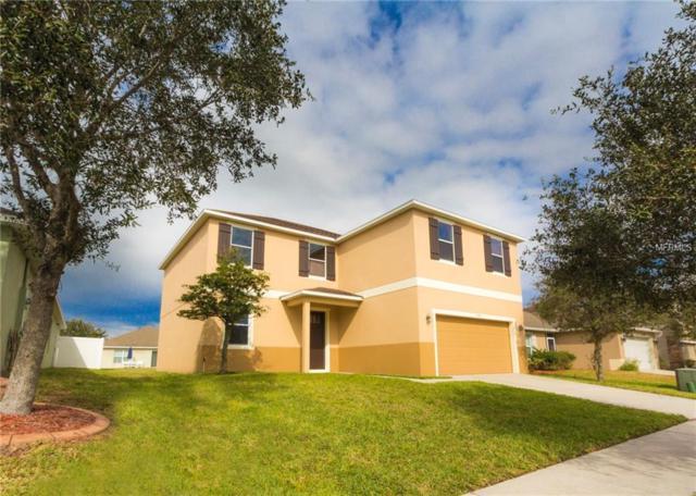 2324 Plantation Oak Drive, Orlando, FL 32824 (MLS #O5761276) :: The Duncan Duo Team