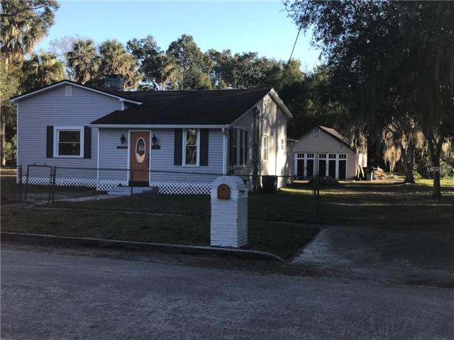 440 E French Avenue, Orange City, FL 32763 (MLS #O5761277) :: Mark and Joni Coulter | Better Homes and Gardens