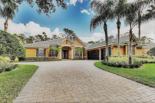 3375 Park Grove Court, Longwood, FL 32779 (MLS #O5761312) :: Advanta Realty