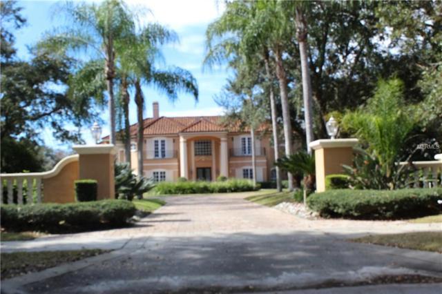 2417 Alaqua Drive, Longwood, FL 32779 (MLS #O5761351) :: Advanta Realty
