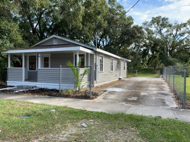 811 W Madison Street, Plant City, FL 33563 (MLS #O5761392) :: Mark and Joni Coulter | Better Homes and Gardens