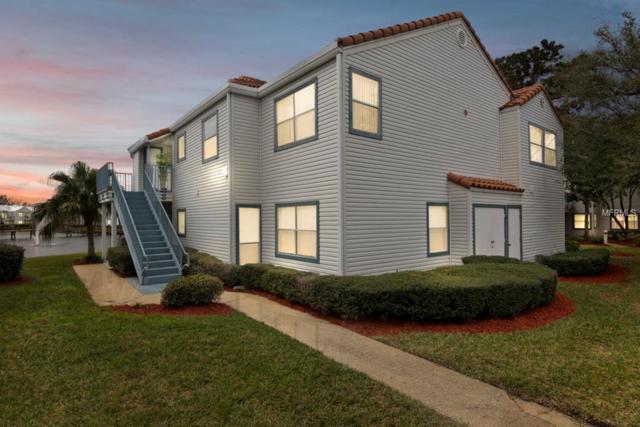 2528 Woodgate Boulevard #201, Orlando, FL 32822 (MLS #O5761394) :: Lovitch Realty Group, LLC