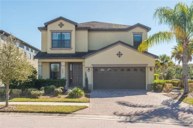 15207 Capri Isle Lane, Tampa, FL 33647 (MLS #O5761440) :: Team Bohannon Keller Williams, Tampa Properties