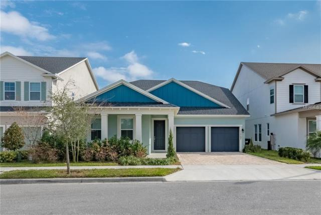 11797 Sprawling Oak Drive, Windermere, FL 34786 (MLS #O5761531) :: Lockhart & Walseth Team, Realtors