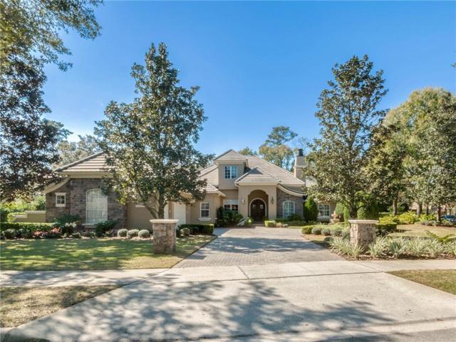 1889 Oakbrook Drive, Longwood, FL 32779 (MLS #O5761599) :: Advanta Realty