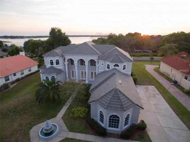 3126 Seigneury Drive, Windermere, FL 34786 (MLS #O5761618) :: Bustamante Real Estate