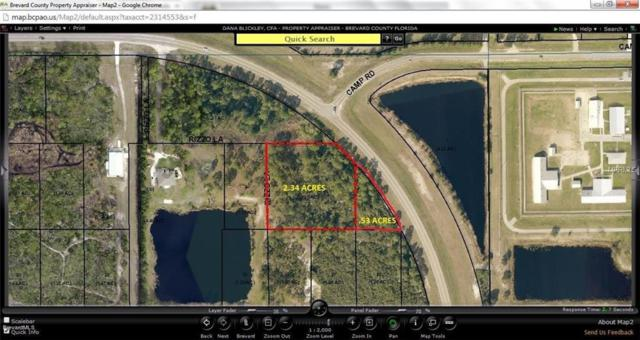 Grissom Parkway, Cocoa, FL 32926 (MLS #O5761638) :: The Duncan Duo Team