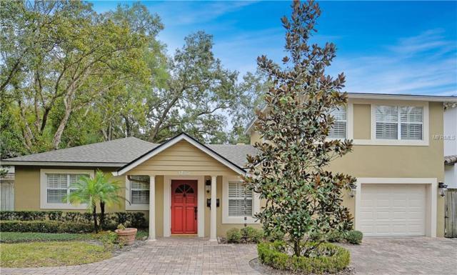 1710 Palmer Avenue, Winter Park, FL 32789 (MLS #O5761653) :: Bustamante Real Estate
