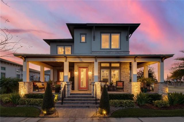 13576 Lessing Avenue, Orlando, FL 32827 (MLS #O5761659) :: Homepride Realty Services