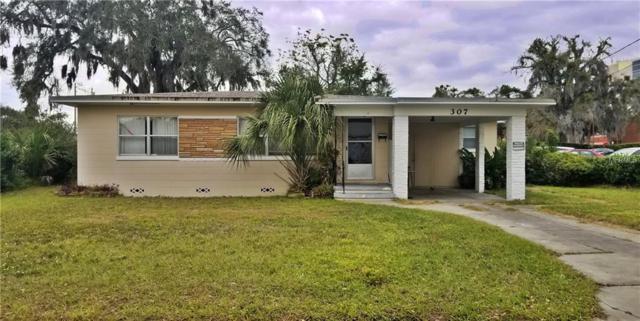 307 E Smith Street, Orlando, FL 32804 (MLS #O5761672) :: The Light Team