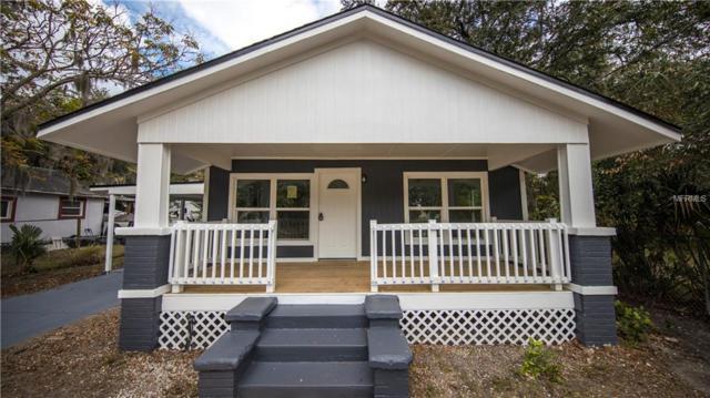1013 Cypress Avenue, Sanford, FL 32771 (MLS #O5761675) :: Griffin Group