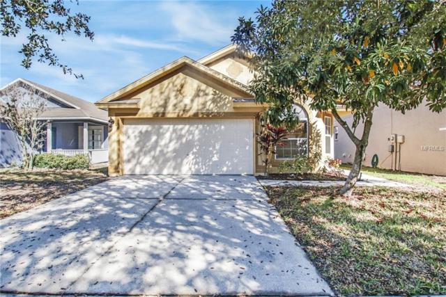 7622 Devonbridge Garden Way, Apollo Beach, FL 33572 (MLS #O5761691) :: Team Bohannon Keller Williams, Tampa Properties
