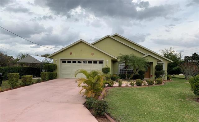 4200 Sturgeon Drive, Sebring, FL 33870 (MLS #O5761747) :: Welcome Home Florida Team