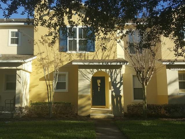 2509 Abey Blanco Drive, Orlando, FL 32828 (MLS #O5761748) :: The Figueroa Team