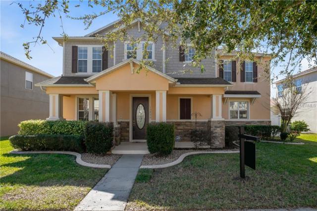 13822 Earpod Drive, Orlando, FL 32828 (MLS #O5761785) :: The Figueroa Team