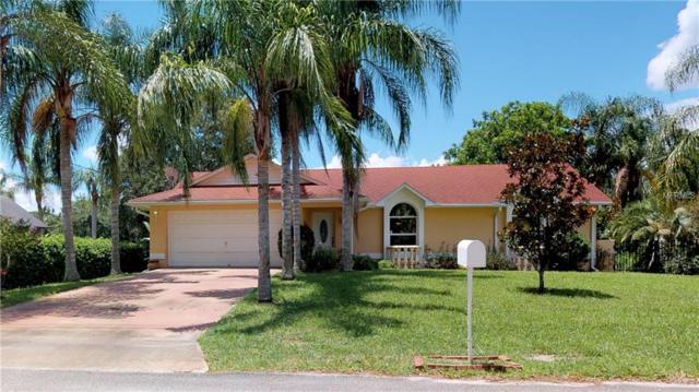 492 Katherwood Court, Deltona, FL 32738 (MLS #O5761819) :: Griffin Group