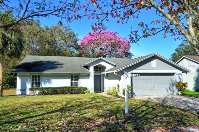 445 Country Wood Circle, Lake Mary, FL 32746 (MLS #O5761823) :: Premium Properties Real Estate Services