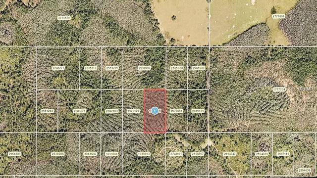 0 Calvin Lee Road, Clermont, FL 34714 (MLS #O5761887) :: Zarghami Group