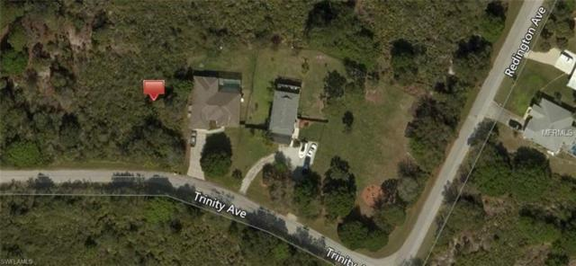 12534 Trinity Avenue, Port Charlotte, FL 33953 (MLS #O5761929) :: Griffin Group