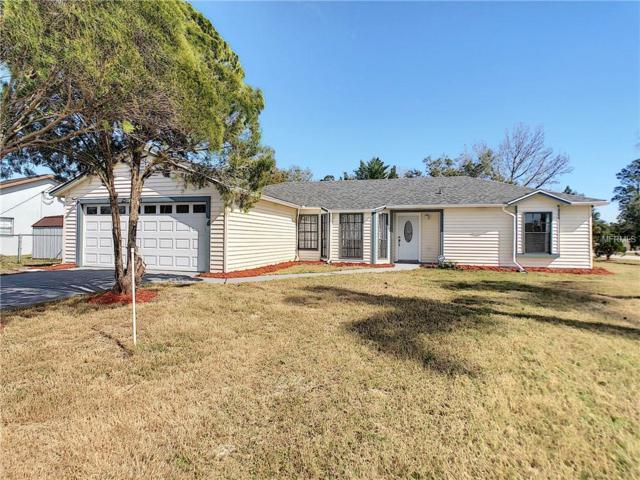 501 Blackstone Avenue, Deltona, FL 32725 (MLS #O5761940) :: Premium Properties Real Estate Services