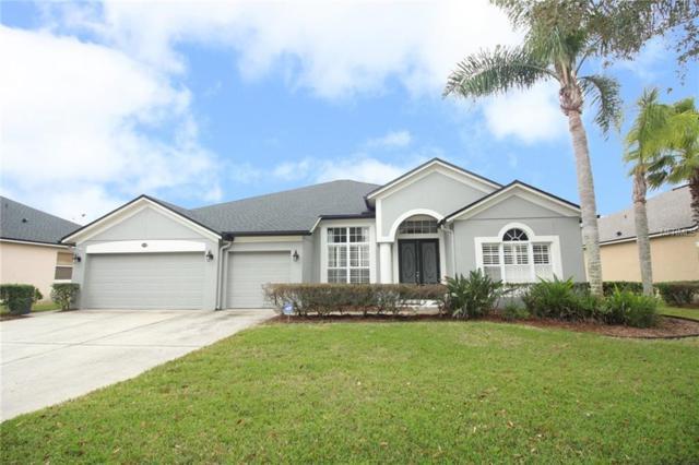2715 Aloma Oaks Drive, Oviedo, FL 32765 (MLS #O5762016) :: Premium Properties Real Estate Services