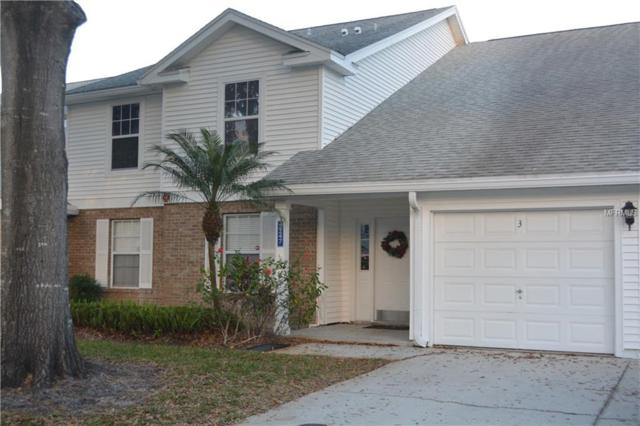 2247 Coach House Boulevard #603, Orlando, FL 32812 (MLS #O5762022) :: Mark and Joni Coulter   Better Homes and Gardens