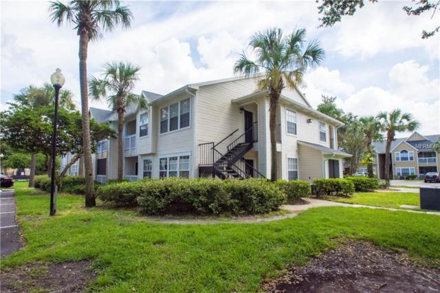 1073 S Hiawassee Road #1023, Orlando, FL 32835 (MLS #O5762117) :: RealTeam Realty