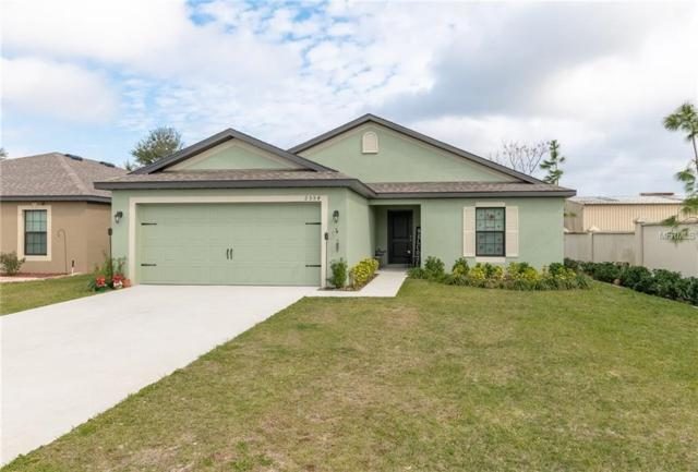 2554 Bracknell Forest Trail, Tavares, FL 32778 (MLS #O5762119) :: The Duncan Duo Team