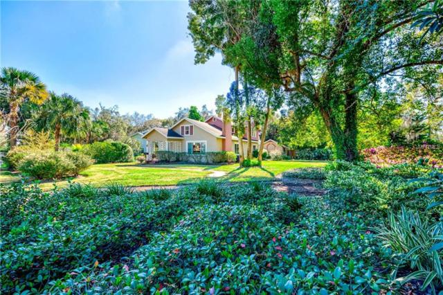 420 Melrose Avenue, Winter Park, FL 32789 (MLS #O5762199) :: Team Suzy Kolaz