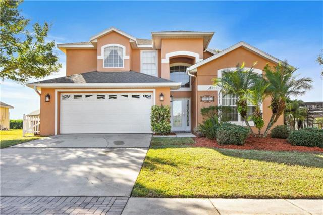 2728 Formosa Boulevard, Kissimmee, FL 34747 (MLS #O5762224) :: The Duncan Duo Team