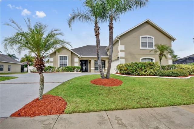 2712 Formosa Boulevard, Kissimmee, FL 34747 (MLS #O5762382) :: The Duncan Duo Team