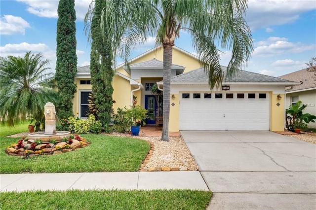7909 Oakstone Court, Orlando, FL 32822 (MLS #O5762458) :: The Figueroa Team