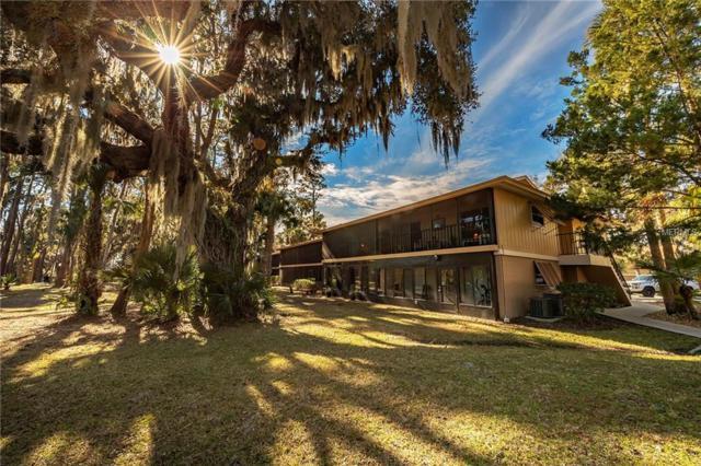 110 Cypress Woods Court 3D, Deltona, FL 32725 (MLS #O5762559) :: Premium Properties Real Estate Services