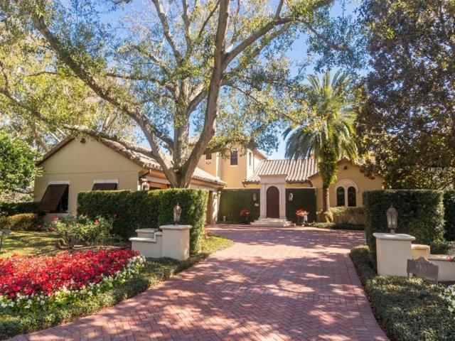 6101 Payne Stewart Drive, Windermere, FL 34786 (MLS #O5762561) :: Delgado Home Team at Keller Williams