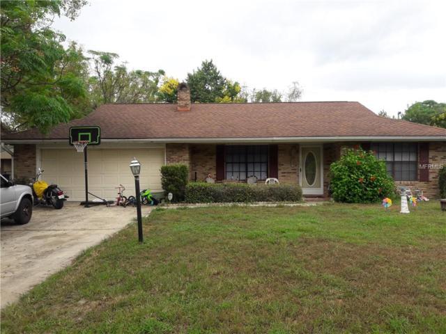 826 N Fairbanks Drive, Deltona, FL 32725 (MLS #O5762582) :: Premium Properties Real Estate Services