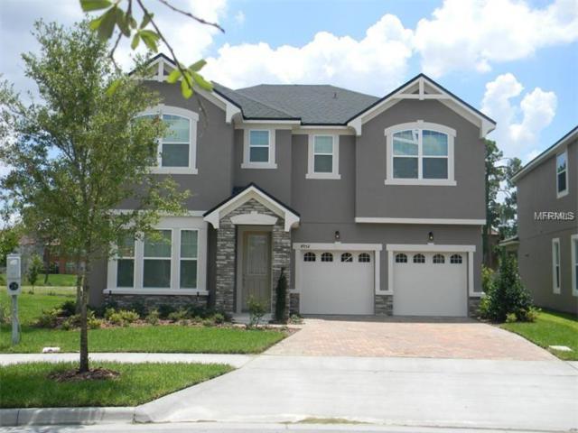 4952 Longmeadow Park Street, Orlando, FL 32811 (MLS #O5762624) :: The Duncan Duo Team