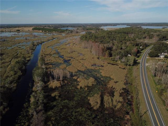 16205 State Road 19, Groveland, FL 34736 (MLS #O5762672) :: Griffin Group