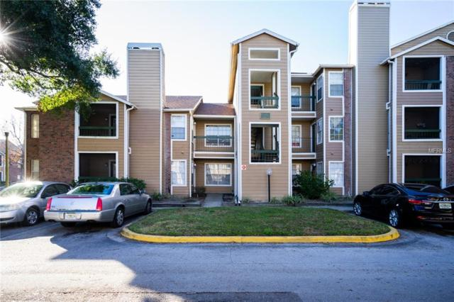 4200 Thornbriar Lane #206, Orlando, FL 32822 (MLS #O5762673) :: RE/MAX Realtec Group