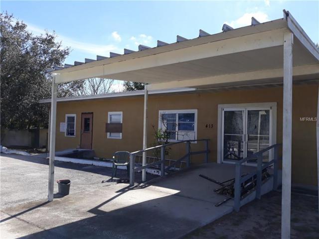 413 N 12TH Street, Haines City, FL 33844 (MLS #O5762724) :: Alpha Equity Team