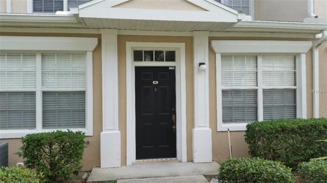 100 Turpial Way #106, Melbourne, FL 32901 (MLS #O5762729) :: Team Bohannon Keller Williams, Tampa Properties