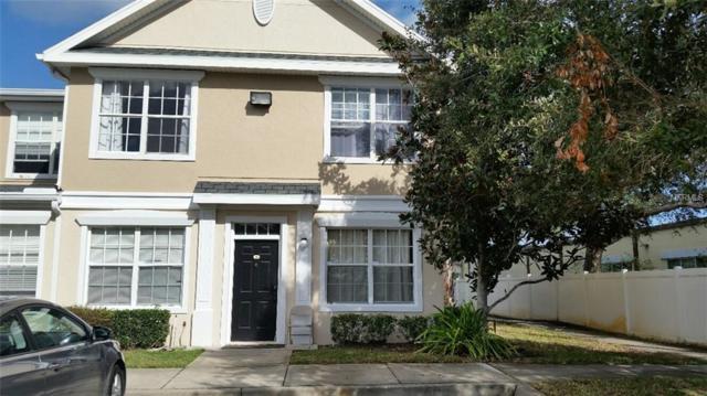 100 Tucan Way #101, Melbourne, FL 32901 (MLS #O5762743) :: Team Bohannon Keller Williams, Tampa Properties