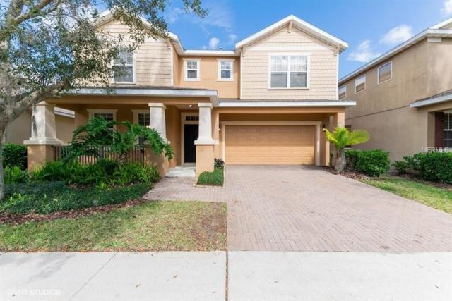 620 Legacy Park Drive, Casselberry, FL 32707 (MLS #O5762811) :: The Duncan Duo Team