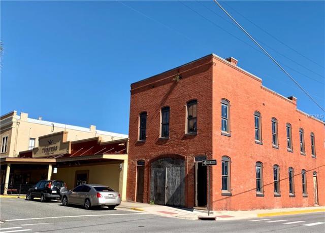 126 S 5TH Street, Leesburg, FL 34748 (MLS #O5762819) :: The Duncan Duo Team