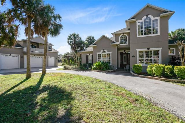 3725 Lake Harney Circle, Geneva, FL 32732 (MLS #O5762997) :: The Duncan Duo Team