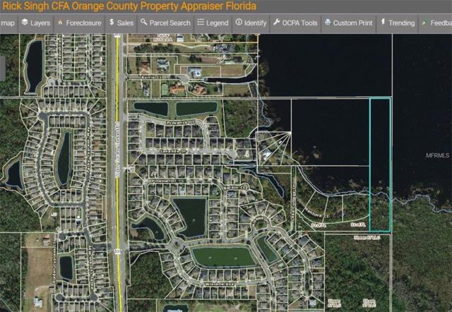 Mantova Court, Orlando, FL 32836 (MLS #O5763033) :: Griffin Group