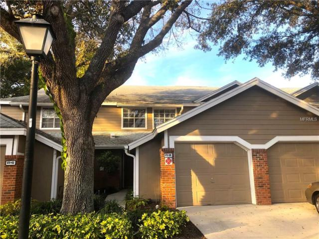 670 Post Oak Circle #106, Altamonte Springs, FL 32701 (MLS #O5763049) :: Cartwright Realty