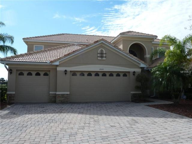 2020 Imperial Eagle Place, Kissimmee, FL 34746 (MLS #O5763062) :: The Duncan Duo Team